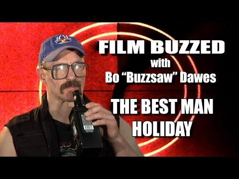 Film Buzzed with Bill Dawes  Film Buzzed  The Best Man Holiday Movie