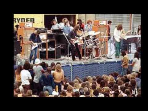 Wishbone Ash -- Number The Brave