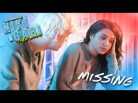 sister goes missing  Niki and Gabi take Miami EP 6