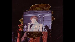 King Krule - Half Man Half Shark