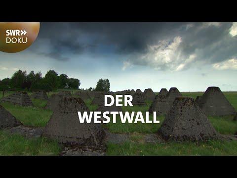 Der Westwall - vom NS-Bollwerk zum grünen Band | SWR Doku