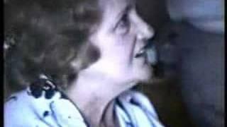 Nonna Tina sings Fiorellin del prato