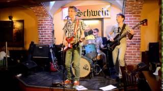 Кленовый сироп - Younger (Live at Schwein)