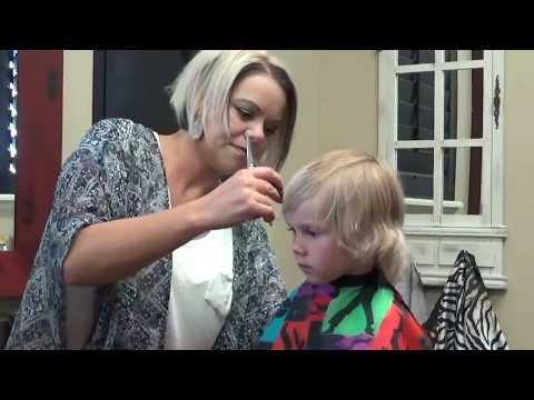 Little Boys Haircuts Ideas and (Medium Boys Hairstyles)