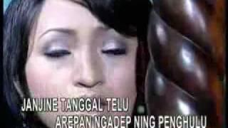 Isep Isep Tebu Tarling Ella Nurhayati