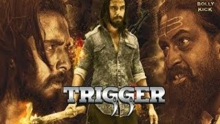 South Indian Movie Trigger (2020) New Hindi Dubbed YouTube