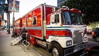 Mack Trucks - Being Evel Premiere
