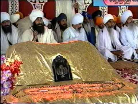 Adutti Gurmat Sangeet samellan-1991