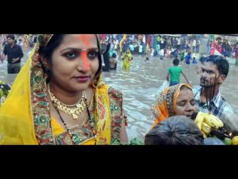 KELWA KE PAAT PAR केलवा के पात पर Bhojpuri Chhath Pooja Geet DEVI BAHANGI CHHATH MAAI KE JAAYE