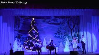 Волшебный вечер романсов Бендеры КДЦ Шелковик 13 Января 2019 часть 7
