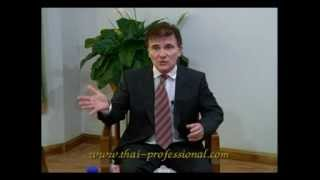 Thai Professional Introductions service details and procedure