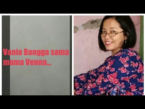 Vania Bangga Bukti mama Venna Berjiwa Sosial & Dermawan…