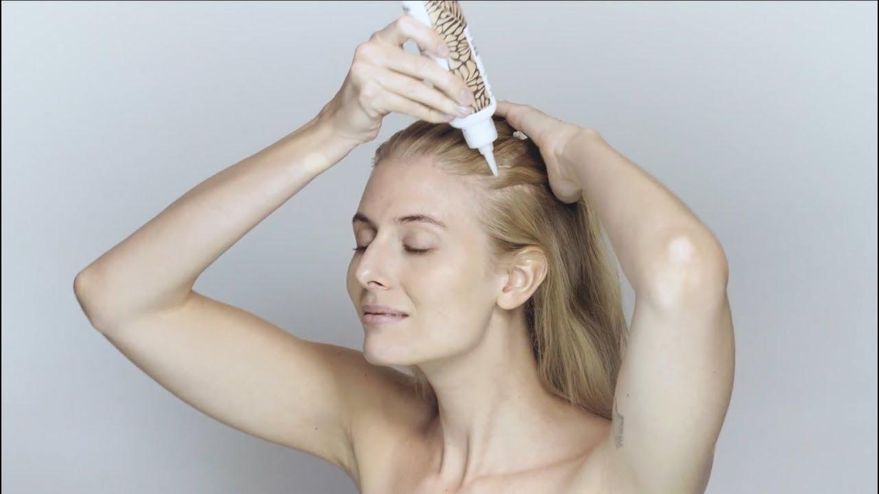 Pickel Auf Der Kopfhaut Lese über Symptome Ursachen Behandlung