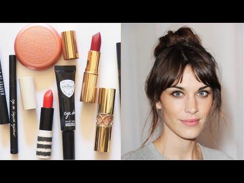 Alexa Chung Makeup Bag   Brit Beauty, Skincare and Style