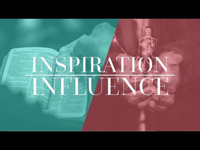Inspiration / Influence Teil 2