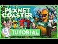Starting Out Beginner S Guide 1 Planet Coaster Tutorial mp3