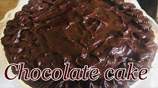Chocolate cake recipe    Homemade Chocolate Cake Recipe    Delicious chocolate cake recipe