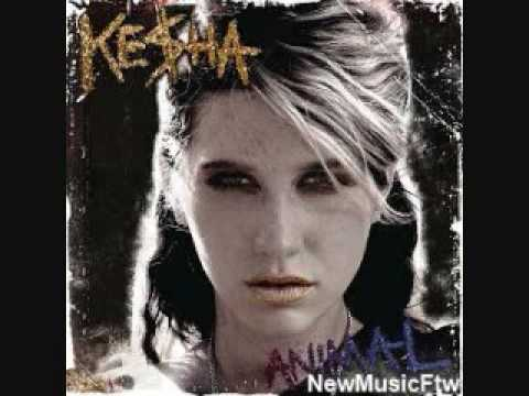 Ke$ha Feat. 3OH!3 - Blah Blah Blah [HQ] [Dirty]