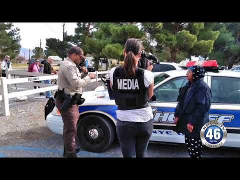 03/08/2018 Nye County Sheriffs Office   Live PD