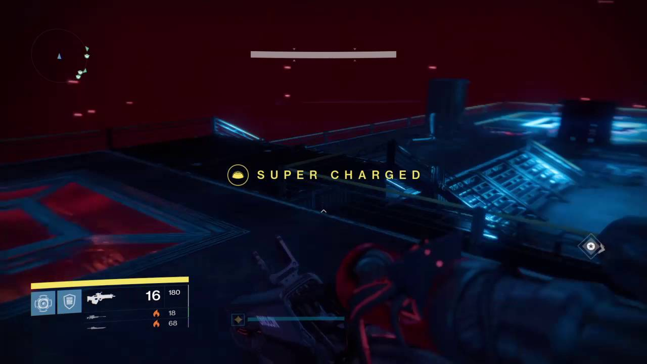 Destiny Outbreak Prime quest - How to solve the monitor puzzle and ...