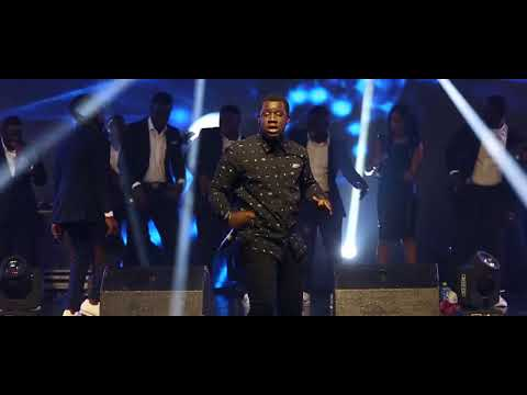Team Eternity Ghana - Awesome God (ft Dave Da MusicBox)