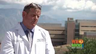 UNM Sandoval Regional Medical Center is Your Hospital