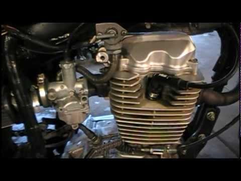 YamaHonda Modifications - Electrical, Mechanical and Performance