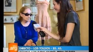 Vivo en Argentina - Los Toldos, Buenos Aires - 21-03-12 (2 de 2)
