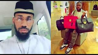NotjustOk News: Phyno Renews Hushpuppi Beef, Tekno and Lola Rae Break Up?, Dammy Krane Released