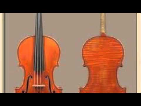 Allegro from Spring/Vivaldi