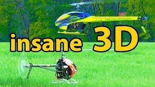 Extreme 3D RC Heli Pilot Michal Palus (Goblin 770, Raptor e820)