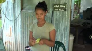 Weaver Guam