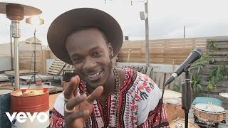 Tim Omaji - Something Bout You (Behind The Scenes)