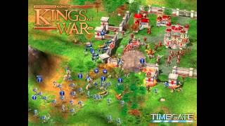 Kohan II Kings of War PC 2004 Gameplay