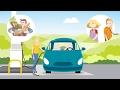 Pohodlná platba v autě - Jak na to