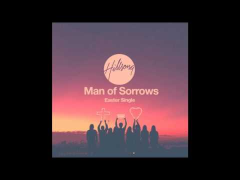 Man of Sorrows | Hillsong