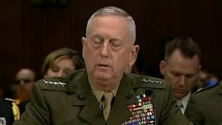 من هو الجنرال جيمس ماتيس؟