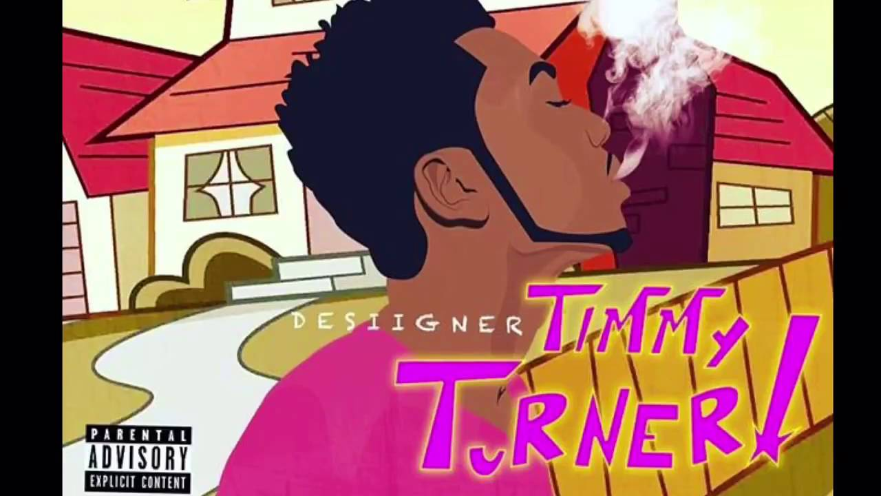 Desiigner Timmy Turner Official Song Youtube
