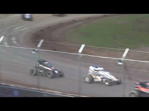 UMSS Traditional Sprint Feature at Cedar Lake Speedway - 05/11/2019