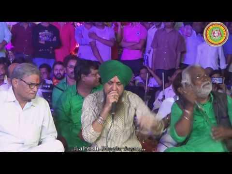 Bhole Ke Dwar Se Wapas Koi Khali Na Gaya~~~Lakhbir Singh Lakha Live Mathura....