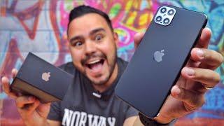 iPhone 12 Pro Max JÁ ESTÁ NA MÃO acredite se quiser ! MEU IPHONE PERFEITO...