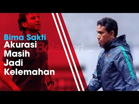 Bima Sakti Gelar Sesi Latihan Terakhir Timnas Indonesia Jelang Hadapi Singapura di Piala AFF Mp3