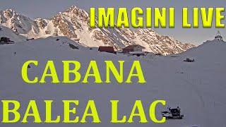 Preview of stream Bâlea Lake Chalet, Romania