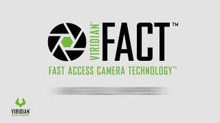 Viridian® Weapon-Mounted Camera: Full Promo