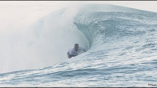 Throwback / Micah Moniz at Ala Moana Bowls in 2015 - Freesurf Magazine