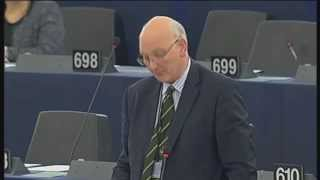 ECJ can overrule UK opt outs on EU Charter - Stuart Agnew MEP