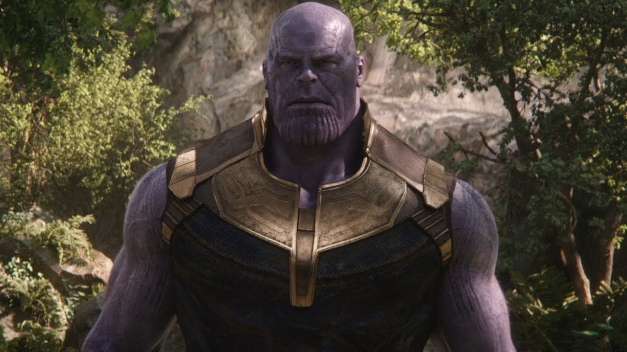 Download Avengers: Infinity War (Avengers: Endgame Special Look Style)
