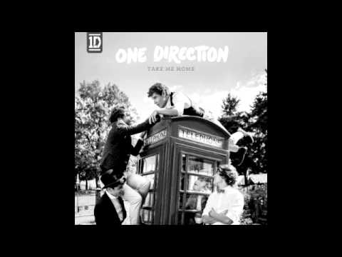 One Direction- Little Things (Chilled Version)