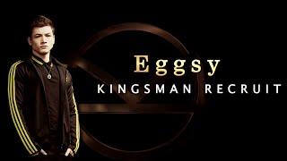 Kingsman: The Secret Service | Eggsy Character Featurette | 2014