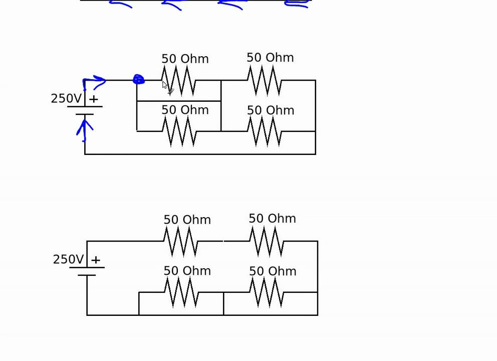 conexiones en serie y paralelo pdf